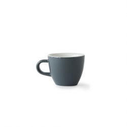 Acme and Co Acme Grey Demitasse Cup