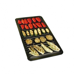 Rational Trilax Griddle Grid For 1/1 Gastronorm Oven