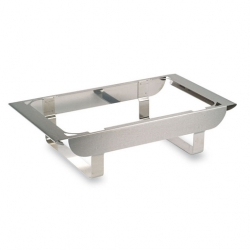 Modulo Buffet Line Stand S/S Oblong (Sold Singly)