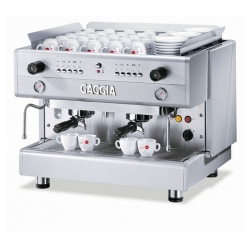 Gaggia EVO3A Automatic Coffee Machine 3 Group