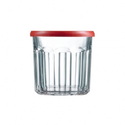 Arcoroc Jam Jar 50cl with lid