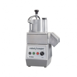 Robot Coupe R502 3 Phase Combination Food Processor