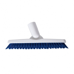 Abbey Hygiene Grout Brush Head Blue 22cm (Sold Singly)