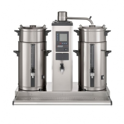 Bravilor B10HW Bulk Brewer with Separate Hot Tap