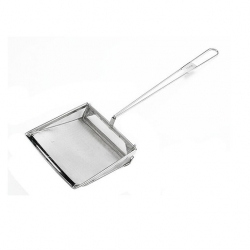 Chip Shovel Very Fine Mesh Stainless Steel (Sold Singly)