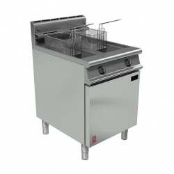 Falcon Dominator Plus Gas Fryer Twin Tank
