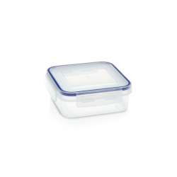 Addis Clip & Close Container 700ml Square