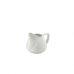 Royal Genware Contemporary Milk Jug 28cl/10oz (6 pcs)