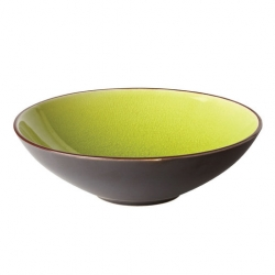 Utopia Verdi Bowl 7 inch 18cm 22.75oz 65cl