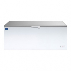Arctica Chest Freezer White 550ltr