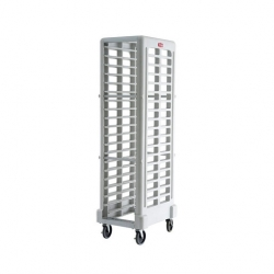Trust Gastronorm Trolley 1/1 18 Tier