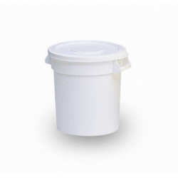 Rubbermaid Bin Stackable Polyethylene 37.9ltr