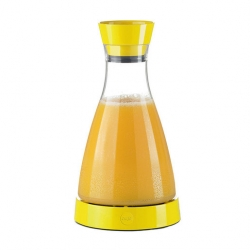 IN SITU Flow Friends Pitcher 100cl Yellow