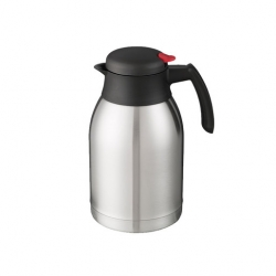 Bravilor Vacuum Flask 2.0 Litre Stainless Steel