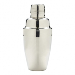 Cocktail Shaker 35cl 12.25oz (Sold Singly)