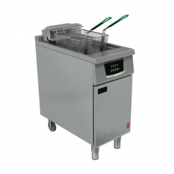 Falcon Programmable High Output Single Pan Fryer