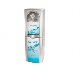 Eauvation EDV-POU Water Dispenser Silver (Sold Singly)