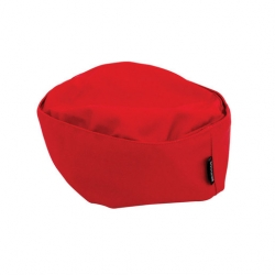 Brigade Chef Clothing Brigade Chef Hats Red