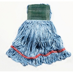 Kentucky Mop Head Blue (Sold Singly)