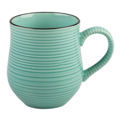 La Cafetiere Aqua Brights Mug 17.6floz/500ml