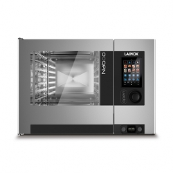 Lainox Naboo 7 x 2/1GN Gas Combination Oven