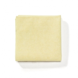 Rubbermaid Microfibre Pro Cloth Yellow (12 pcs)