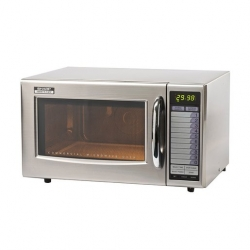 Sharp 1000 Watt Medium Duty Microwave