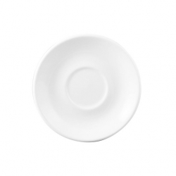 Dudson Classic White Saucer For B7621 B7623