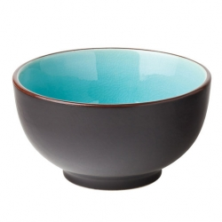 Utopia Aqua Rice Bowl 4.75 inch 12cm 11.5oz 33cl