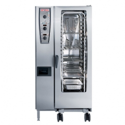 Rational CombiMaster Plus Model 201 20x1/1GN Elec