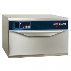 Alto Shaam Alto-Shaam 500-1DN Narrow Single Drawer Warmer
