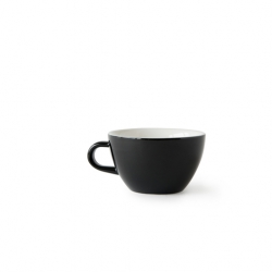 Acme and Co Acme Black Latte Cup 105mm 300ml