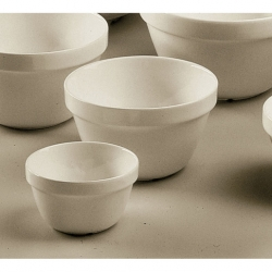 Pudding Basin Earthernware 45cl 12cm (Sold Singly)