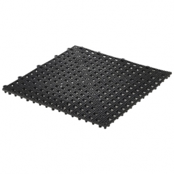 Interlocking Bar Drip Mat 30x30cm (Sold Singly)