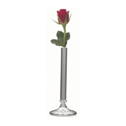 Silver Plated Bud Vase 17cm (Sold Singly)