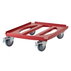 Cambro GoBox Dolly For 40x60 Carriers