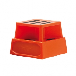 Supertuff Safety Step Red (Sold Singly)