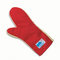 San Jamar Kool - Tek Bakers Mitt (Single) 38cm