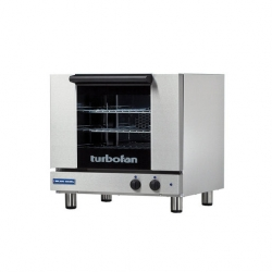 Blue Seal Turbofan Manual Convection Oven