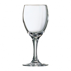 Arcoroc Elegance Wine Glass 8 5/8oz Lined 175ml