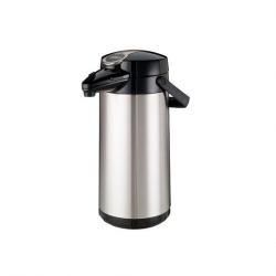 Bravilor Furento Airpot 2.2Ltr Stainless Steel