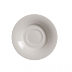 Royal Doulton Fusion Saucer For B0611 B0612 White 15.9cm