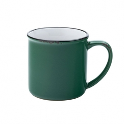 Utopia Avebury Colours Green Mug 10oz 28cl