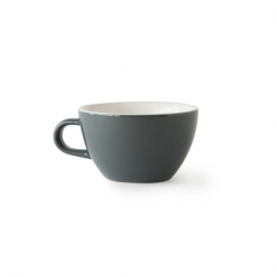 Acme and Co Acme Latte Cup Grey 300ml