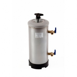 Classeq Water Softener WS12-SK 12 Litre Manual