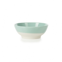 Revol Color Lab Cereal Bowl celadon Green 40cl