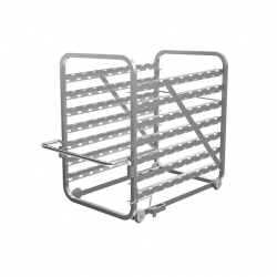 Lainox Removable Rack 7 x 1/1GN Trays