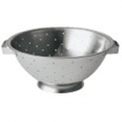Colander Stainless Steel