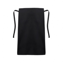 Brigade Chef Clothing Bar Apron Black
