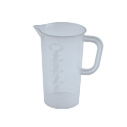 Measuring Jug 250ml Polypropylene (Sold Singly)